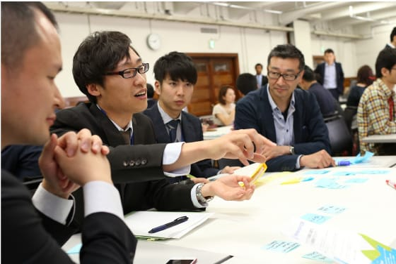 Urban Innovation JAPAN
