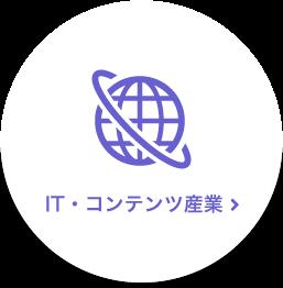 IT・コンテンツ産業