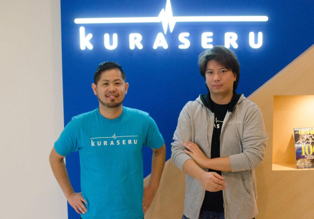 TechCrunch Tokyo 2018 ピッチイベント「スタートアップバトル」富士通賞受賞!神戸発・旬のスタートアップ「KURASERU(クラセル)」