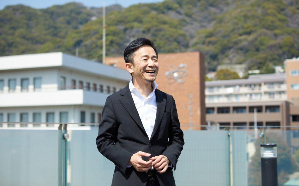 今、神戸にはどのような人たちが集まっているのか?(神戸電子専門学校 校長 福岡 壯治氏インタビュー)